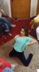 Beutifull_Indian_Girl_Dance_On_Katra_Katra_Main_Giro_Most_Talented_Girl_2018