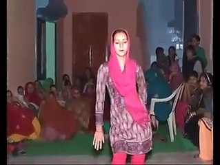 Indian Girl Sexy Dance On  New Hit Haryanvi Songs  2018