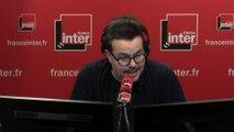 Muriel Pénicaud répond aux questions de Nicolas Demorand
