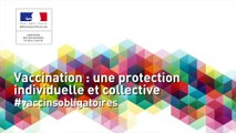 Vaccination : une protection individuelle et collective