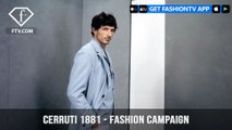 Cerruti 1881 Fashion Advertising Campaign Spring/Summer 2017 | FashionTV | FTV