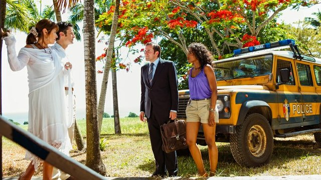Death in Paradise Season 6 Episode 1 Full [[123MOVIES]]