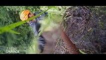 A l'Etat sauvage : les premières images en exclusivité d'Adriana Karembeu