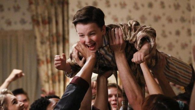 Young Sheldon Season 1 Episode 11 - Full Tv Series