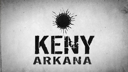 Keny Arkana - L'Histoire se Répète (Vidéo Lyrics)