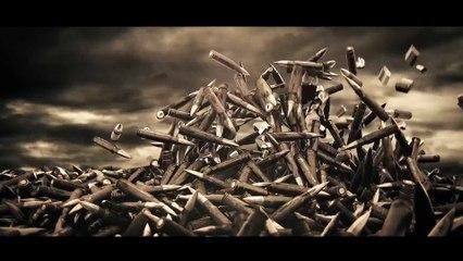 Keny Arkana - L'Histoire se Répète (Official Video)