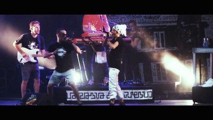 Keny Arkana - Lejos (Live @ Reggae Sun Ska Festival 2017)