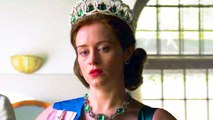 THE CROWN Saison 2 Bande Annonce