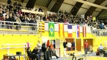 Retour en images sur le match de volley Martigues Poitiers