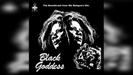 Remi Kabaka - Black Goddess (The Soundtrack from Ola Balogun's Film) (Full Album Stream)