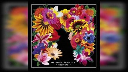My Panda Shall Fly - Tropical (Full Album Stream)