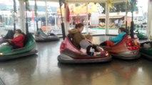 Fête foraine au parc des expositions de Tarbes