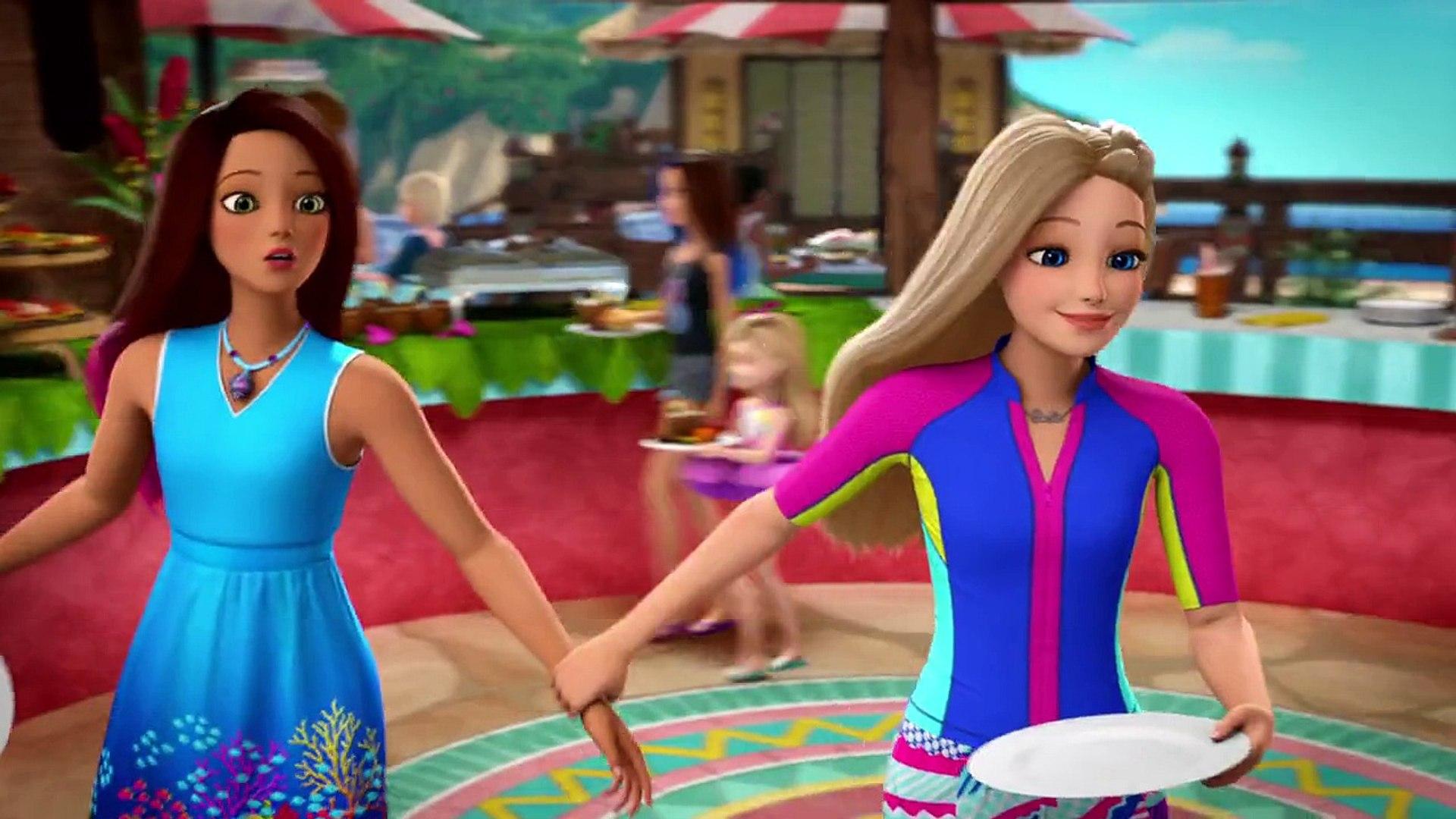 Barbie Dolphin 2017 Hindi Dubbed Full Movie
