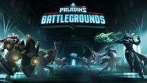 Paladins - Bande-annonce du nouveau mode de jeu Battlegrounds