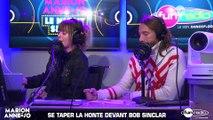 SE TAPER LA HONTE DEVANT BOB SINCLAR - Marion et Anne-So
