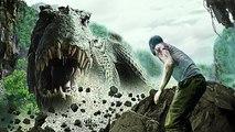 Extinction Jurassic Predators
