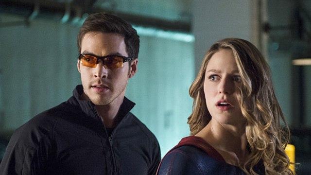 Full Watch - Supergirl Season 3 Episode 10 [High Quality Videos]