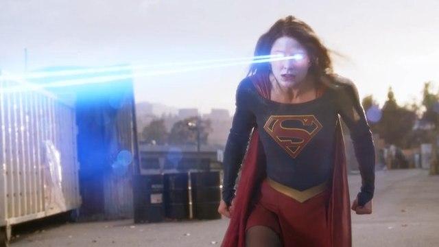 Supergirl Season 3 Episode 10 ~ Full movies #Legion of Super-Heroes