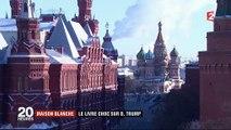 États-Unis : le livre choc de Steve Bannon sur Donald Trump