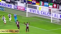 Juventus-Torino 2-0 Goals & Highlights • Coppa Italia 2017/18