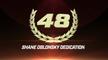 Top 50 GLORY Moments: #48 Shane Oblonsky Dedication
