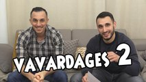 Ro et Cut - Vavardages 2 - Bonne Année, FAQ, Vidéo de Noël supprimée, Spectacle....