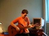 Guitare electrique ou classique