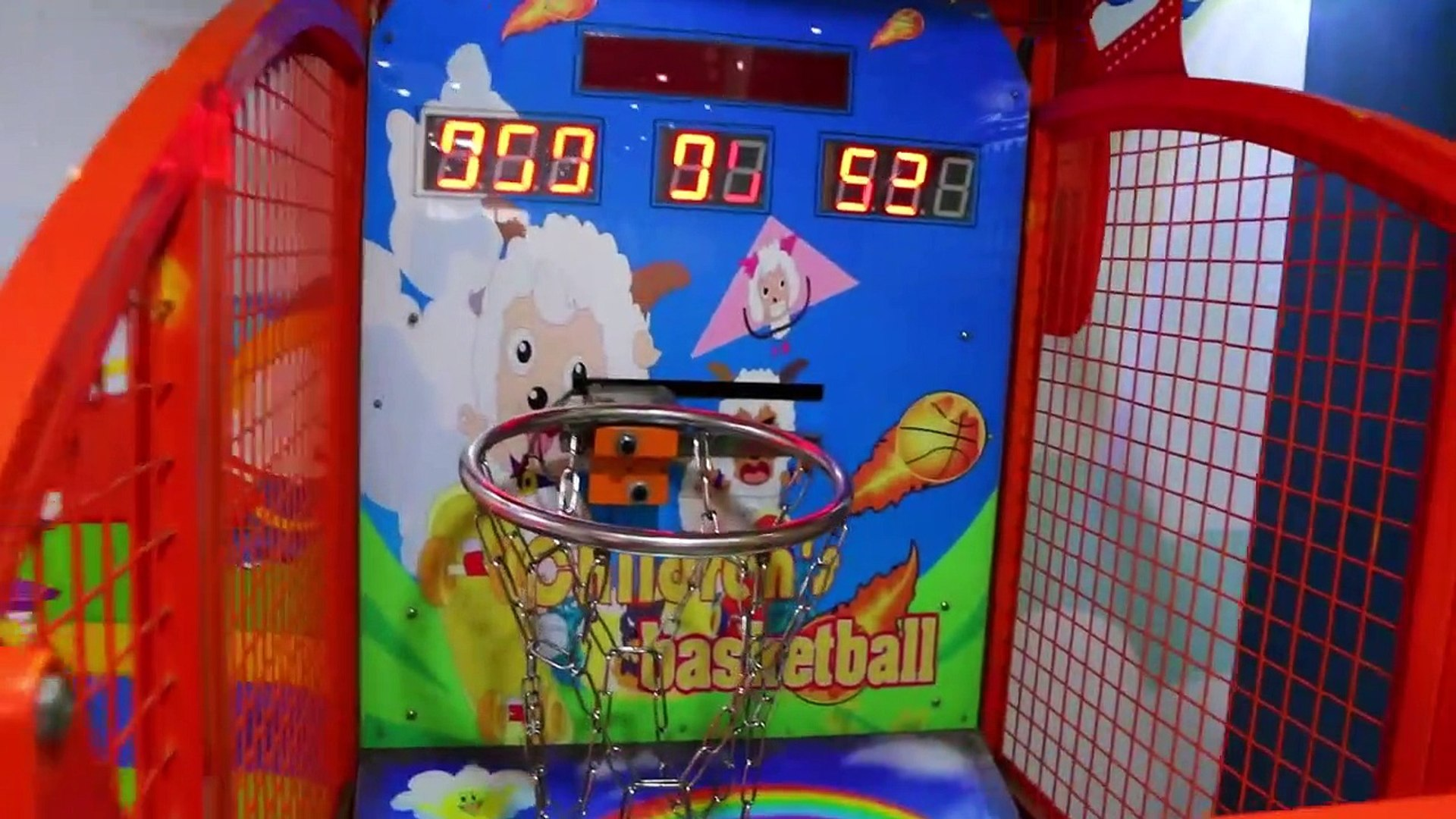 Basketball Challenge Indoor Basketball Game for Kids and children-lx4Ae1