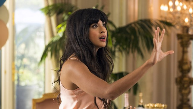 Watch The Good Place Season 2 Episode 9    couchtuner [NBC]