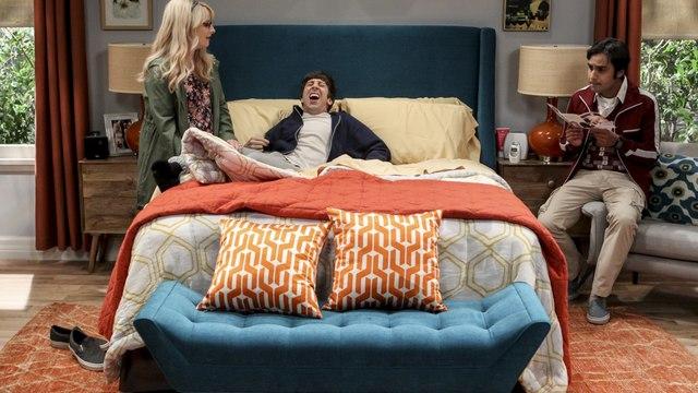 "Full Episode ""The +BigBang+ Theory"" Season 12 Episode 5 - TVHD"