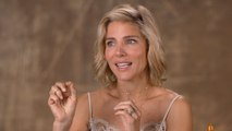 A Stunning Elsa Pataky Chats About '12 Strong'