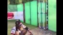 คลิปตลก ฮา แกล้งคน กวนๆ ขำๆ เรื่องตลกที่สุดในโลก Funny Videos 2016