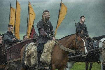 "Vikings Season 5 Episode 8 (05x08) ""Online"""