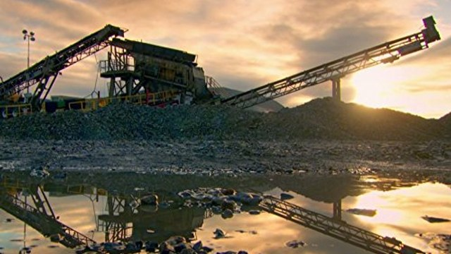 Discovery Channel - Gold Rush Season 8 Episode 14 : Lost Gold | Full TV Show
