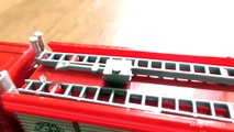 Toy Cars Review _ Cars Driving Out _ Video for children-tSXwz