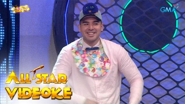 All-Star Videoke: Nalaglag ka ba, Andre Paras?