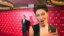 Emma Willis: Olly Murs is like hyperactive puppy