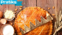 Oubliez la galette à la frangipane : 3 idées de galettes des rois alternatives
