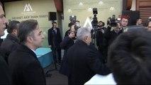 Başbakan Yıldırım, Mehmet Akif İnan Vakfı Hizmet Binasının Açılışında Konuştu -1