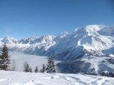 Sport d'hiver / neige : Etes vous fait pour le ski ou le snowboard ? Premières glisses de la saison - Vlog