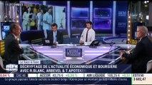 Thierry Apoteker VS Ronan Blanc (2/2): Comment le marché du travail de la zone euro se porte-t-il? - 05/01