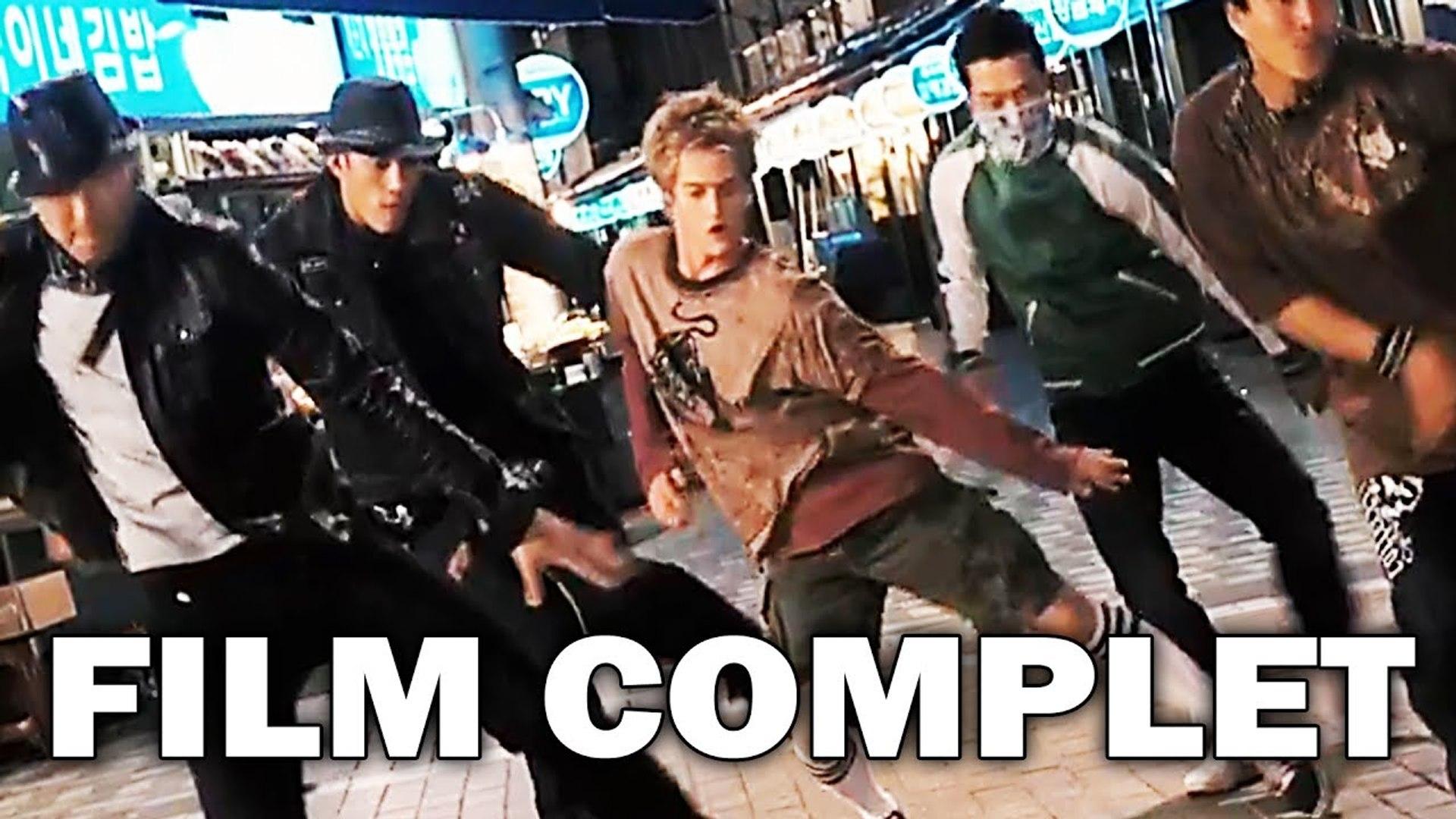 Street Dancing Ninja Film Complet En Francais Video Dailymotion