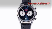 Best Tag Heuer Calibre 17 France