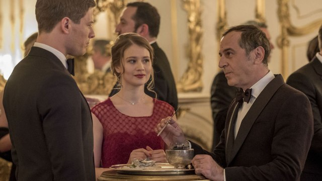 McMafia Season 1 Episode 3 (Streaming)