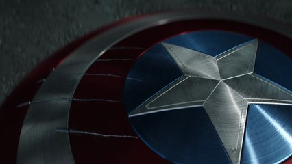5 Characters who've broken Captain America's Shield