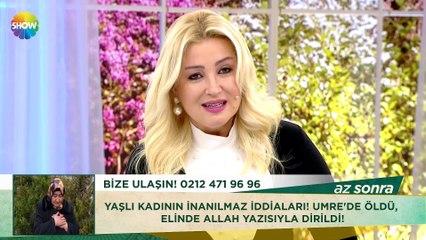 Zahide Yetiş ve Mustafa Karataş'la Cuma Sabahı 51.Bölüm