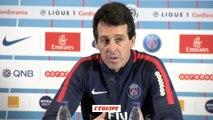 Foot - L1 - PSG : Emery va «écouter» Cavani et Pastore au sujet de leur retard