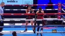 Anissa Meksen vs Fatima El Kabouss (14-12-2017) Full Fight