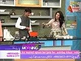 Chai Wala Arshad Khan making Chai in Live Show by pk Entertainment HD - Dailymotion