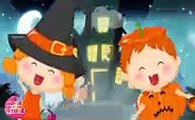Toc toc toc - Chansons d'Halloween - Sorcières et fantômes - Comptines Titounis by DisneyCartoons , Tv series online free fullhd movies cinema comedy 2018